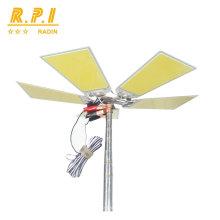 360 LED Lumière Snara Lumière Haute Luminosité En Plein Air Canne À Pêche ÉPI Led Lumière Multi fonctionnelle LED Lumière pour Camping
