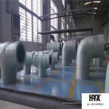 Afusão de salmoura bem usado pelo tubo de FRP