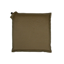Самонадувающаяся подушка для кемпинга