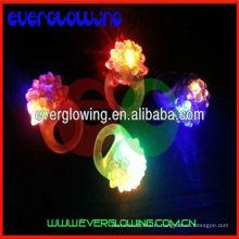 Articles de fête Bague clignotante à LED