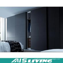 Placard moderne fait sur commande et modulaire de garde-robe de chambre à coucher (AIS-W231)