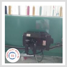Machine à broder partie haute qualité Hai Bo haute vitesse ordinateur broderie machine