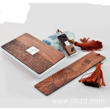 chinese style U disk book mark and cardcase