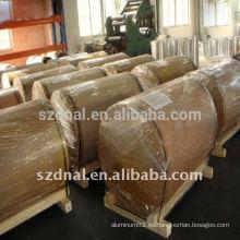 China Bobina de aluminio 3105