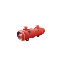 Ventilador de escape de gas FBCD para minería (la mejor opción para el gas Mash)