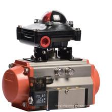 kailing Double Single Acting AT pneumatic actuator  linear actuator
