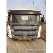 Sany Heavy Truck Part Flat Top Cab