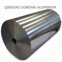 Lámina de aluminio para calefacción