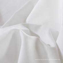 Branco 300 Thread Conteúdo Polycotton Hotel Bedding Set Tecidos (WSF-2016001)