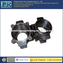 China supplier forged steel shaft sleeve bushing