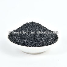 Activated charcoal pellets