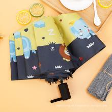 Paraguas paraguas elegante de la moda del paraguas del paraguas B17