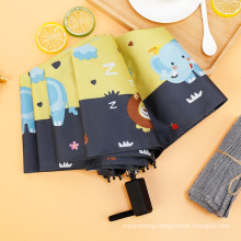 B17 smart umbrella cute umbrella fashion umbrella