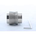 Diamante Silver Bullet Angle Grinder Head Bit