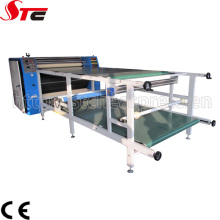 CE Certificate Sublimation Roller T-Shirt Hot Press Stamp Machine