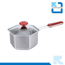 17cm Mini Pot 304 Stainless Steel Milk Pot