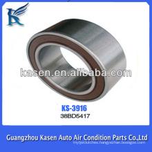 Bearing Auto Air condition Compressor Clutch Ball Bearings 38BD5417 38x54x17mm