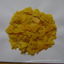 Manufacture with ISO Certificate 10ppm Sodium Sulphide Yellow Flakes 60%