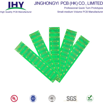 Single-Sided Fr1 High Tg Calculator PCB Board