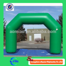 2015 inflatable advertising arch way,inflatable finish line arch, inflatable way