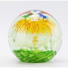 Decoração de alta qualidade bolas coloridas