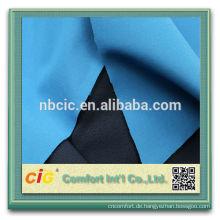 Hochwertiges 4-Wege Stretch Waterproof Softshell Material