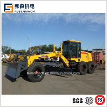 165HP Motor Grader for Road Construction Machinery Gr165