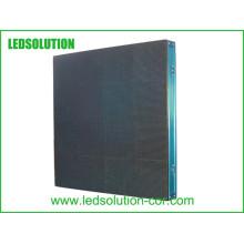 Vollfarbige, dünne Indoor P4 LED Display Panel