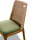 Leisure outdoor rattan patio chair