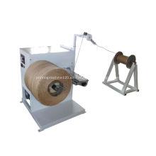 Rebobinadora de papel
