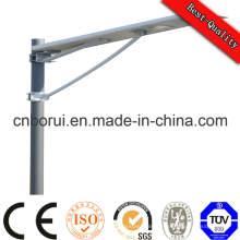 Réverbère LED solaire intégré 30 - 60 W