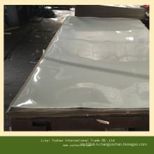 Хорошее качество пластика фанеры для Кувейта рынка
