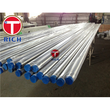 TORICH Stainless Steel Seamless Duplex Tube