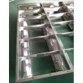 aluminium egg crate diffuser sheet metal