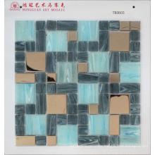 Chinese Cheap Mosaic Speical Shape