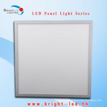 CE RoHS Mercado Europeu 620 * 620 painel de luz LED