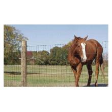 Proteção de alta qualidade Cerca de gado e cerca de campo