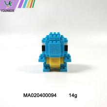 Creative Diy Group Plastic Building Blocks Modelo Juguetes
