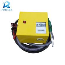 Mobile portable mechanical fuel dispenser manufacturers DC 12V/24V