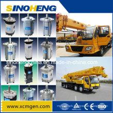 Crane Parts Gear Pump for XCMG Truck Crane Qy50k, Qy70k-I