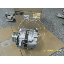 CAT 311 ALTERNATOR GROUP 5I-8085 CAT أجزاء حفارة