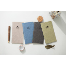 Diary Notebook with Cheap Price Student Exercise Notebook