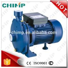 Máquina de bombeamento centrífugo da água do elevado desempenho da bomba da irrigação agrícola de SCM 1.0HP