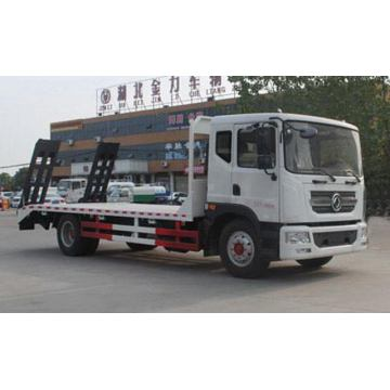 DONGFENG 10-16Tons รถบรรทุกพ่วงแบบ Flatbed