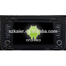 Android System Auto DVD-Player für große Wand H6 mit GPS, Bluetooth, 3G, iPod, Spiele, Dual Zone, Lenkradsteuerung
