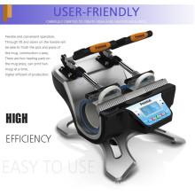 Máquina de la prensa del calor de la taza de FREESUB