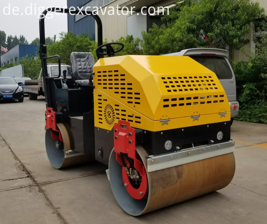 asphalt rollers for sale