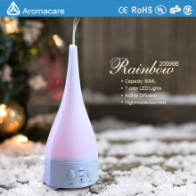 2016 newest electric,colorful,Personal-Care Ultrasonic LED aroma diffuser