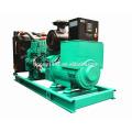 50Hz 30kW Silent Diesel Generator with Large Fuel Tank