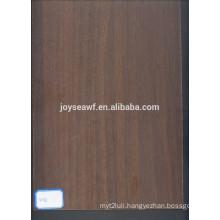 decor phenolic resin HPL compact panel